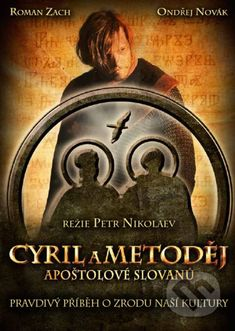 Film: Cyril a Metoděj – Apoštolové Slovanů (Hollywood) (DVD) Buy Movies, Movies To Watch, Greek Brothers, Cube Games, Chad Michael Murray, Movies And Tv Shows, Christianity, Roman, Hollywood