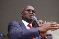 Breaking News: Reps Summon Babatunde Fashola Over Comments on Budget