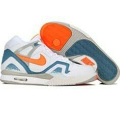 6a064061cb78 Loved these. Doug Trivett · sneaker head · Agassi Nike Tennis ...