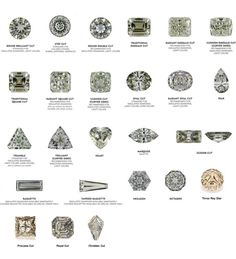 image result for birthstones for each month metal