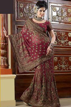 lehenga-style-saree-photo
