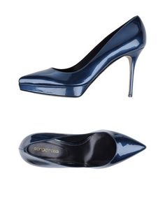 SERGIO ROSSI Pump. #sergiorossi #shoes #pumps