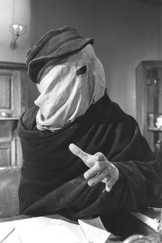 The Elephant Man, 1980-David Lynch