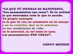 Conny Mendez
