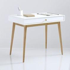 Bureau 1 tiroir JIMI La Redoute Interieurs - 90cm