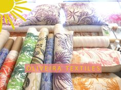 Love...love...adore..hope to get my hands on some of these fabrics!!