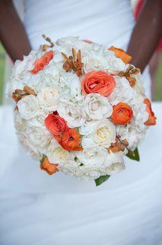 Nigerian and African-American Wedding by Paper Heart Weddings: Adebola + Thomas