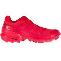 salomon speedcross 5 rot