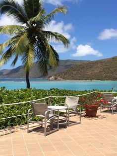 Little Dix Bay (Virgin Gorda, British Virgin Islands, Lesser Antilles) p. 1070