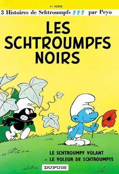 zwarte smurf   Fanholes Side Story: Smurfs Are Smurfy! part 3