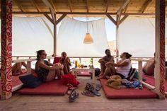 Pura Vida Beach Hostel, Vama Veche (Constanţa) - Romania