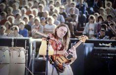Worlds Greatest Bass Player