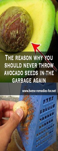 The reason why you should never throw #avocado seeds in the garbage again #remedy #health #healthTip #remedies #beauty #healthy #fitness #homeremedy #homeremedies #homemade #trending #trendingnow #trends #HomeMadeRemedies #Viral #healthyliving #healthtips #healthylifestyle #wellness #Homemade