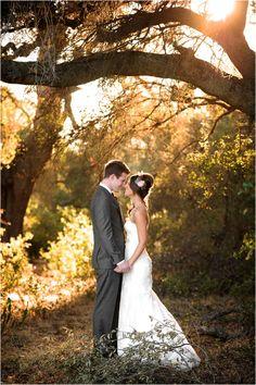 Elegant Outdoors Bridal Shoot by Gavin Wade Photographers