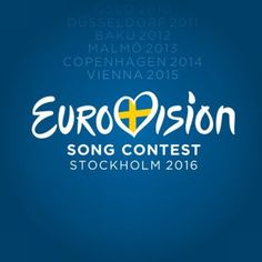 Yay! Eurovision in Stockholm 2016! U coming? #esc16 #eurovision2016