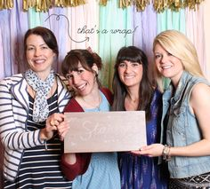 1 . 2 . 3 . TGIF! -- Click through to see some of our favorite snaps from our First Friday photobooth! xo.   #starlet #shopstarlet #firstfriday #denver