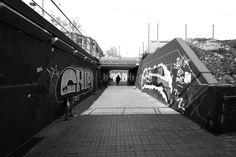 Pasajes, espacios transicionales para la ciudad del siglo XXI