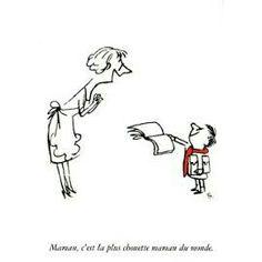 Le petit nicolas et les copains petit nicolas pinterest - Dessin du petit nicolas ...