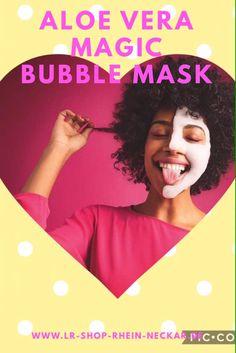 Aloe Vera, Detox Maske, Fashion Beauty, Bubbles, Schaum, Wellness, Healthy Skin, Masks, Nice Asses
