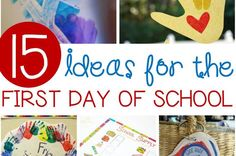 If you love reading The Kissing Hand, you will love these Kissing Hand crafts to try this Back to School season with your kids! First Day Of School Activities, Kindergarten First Day, Kindergarten Activities, Kissing Hand Crafts, The Kissing Hand, School Supplies Highschool, Diy School Supplies, 3 Year Olds, College Survival