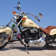 Dreaming up small mods to the #gilroy #indianscout for this year #cantwaitroride @mchcycles #pinstripes #brownleather
