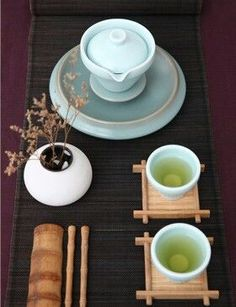 Tea Ceremony #tealife #chinesestyle