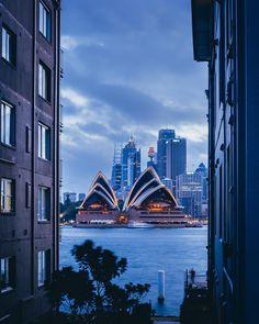 Opera House Sydney [1080x1350]