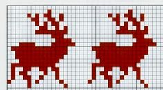 Porot Cross Stitch Borders, Modern Cross Stitch Patterns, Cross Stitch Baby, Cross Stitch Animals, Cross Stitching, Cross Stitch Embroidery, Diy Crochet And Knitting, Crochet Quilt, Knitting Charts