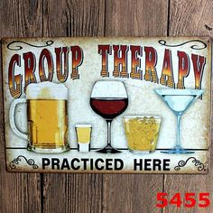 Beer Pratice Here Metal Sign PUB HomeHotel Decoration Vintage Painting Wall Poster Art 20*30 Belarus Home Decor Cosplay Csgo