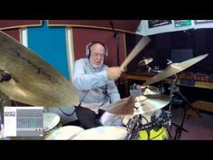 """Bob Mintzer's brilliant composition and chart """"Ellis Island"""" from the Big Band Essentials play-along app, minus drums with drumming performed here by Peter E. Ellis Island, Peter Erskine, Trommler, Essentials, App, Image Search, Videos, Youtube, Album"""