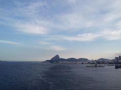 Rio de Janeiro (by arashian-emu)