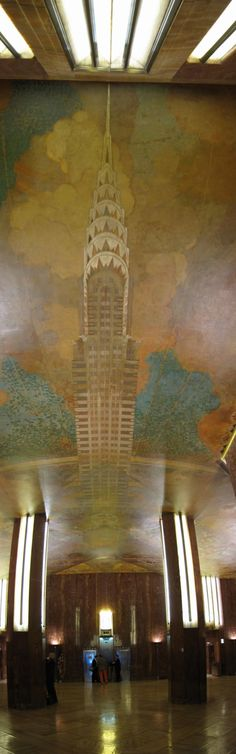 Art Deco! - Page 8 - SkyscraperPage Forum