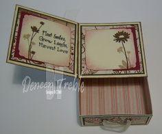 A Path of Paper: It's A Card, It's A Box, It's Supercard!