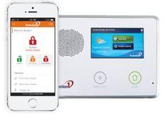 Smart phone and keypad