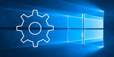 The Windows 10 Settings Guide: How to Do Anything and Everything The Windows control panel is on its way out. Its replacement, the Settings app, has received a significant upgrade in Windows We'll reveal all its secrets for you. Windows 10 Hacks, Upgrade To Windows 10, Windows Xp, Windows 10 Microsoft, Microsoft Office, Microsoft Excel, Computer Technology, Computer Science, Computer Tips