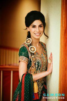 Indian bride. * * * * * * * * * * * * * * * * * * * * * * * * * * * *