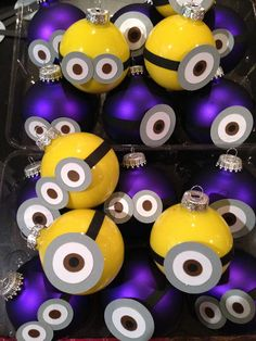 1000+ images about minion on Pinterest | Minion Ornaments, Minions ...