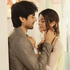 Today's episode of Bepannaah will definitely attract Jennifer Winget aka Zoya and Harshad Chopra Aditya's fans - Bepannaah, 9 May, show highlights: Zoya asks Aditya to stay away from her life Jennifer Winget Beyhadh, Love Cartoon Couple, Indian Drama, Actress Wallpaper, Just Smile, Best Couple, Celebrity Couples, Favorite Person, No One Loves Me