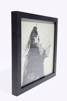 Vector By Dan Mountford Framed Print