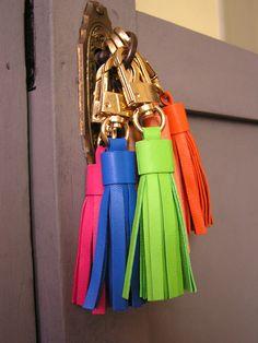 CdV - Bijoux de sac