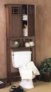 23 Best Over The Toilet Cabinets Images On Pinterest