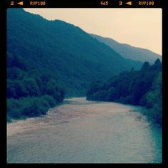Slovenië. Hemel op aarde