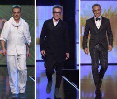 traje boda kiko hernandez slvm fashion week - Buscar con Google