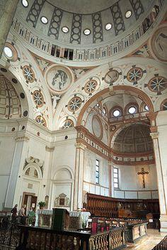 Santa Maria delle Grazie - Bramante, Milan