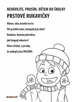 Rukavice Winter Activities For Kids, Winter Time, Projects For Kids, Classroom, Teaching, Nasa, Education, Children, Album