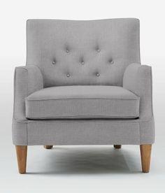 Chair - Livingston, West Elm
