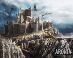 Dragonstone by Aronja