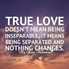 awesome True Love Quotes and Messages – Quotes about True Love...