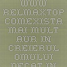 """www.relmaxtop.comEXISTA MAI MULT AUR IN CREIERUL OMULUI DECAT IN PAMANT. Asta scrie celebrul Napoleon Hill în cartea """"De la idee la bani"""". Căutăm urgent colaboratori part-time care vor să câștige bani în timpul liber, într-un proiect unic la nivel mondial. Oferim contract de comision. Pentru mai multe detalii, trimiteți mesajul PROIECT la adresa de email euzeb50@gmail.com"""