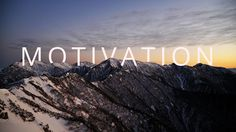 #motivatio